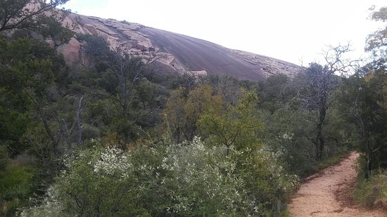Enchanted Rock State Natural Area: 20160826_121006_large.jpg