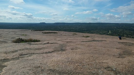 Enchanted Rock State Natural Area: 20160826_110031_large.jpg
