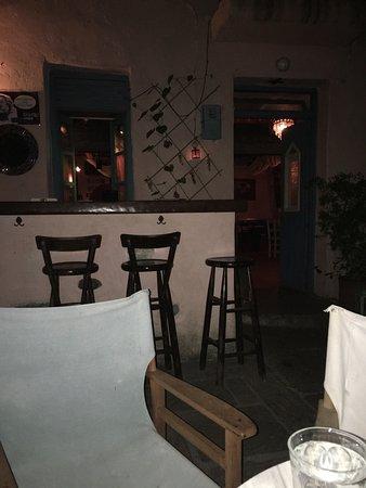 Scala Bar Restaurant: photo0.jpg