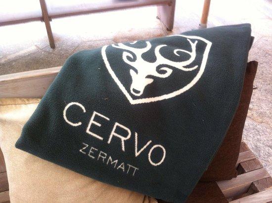 CERVO Zermatt: photo0.jpg