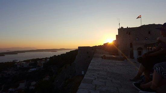 Hvar Fortress: 20160828_191901_large.jpg