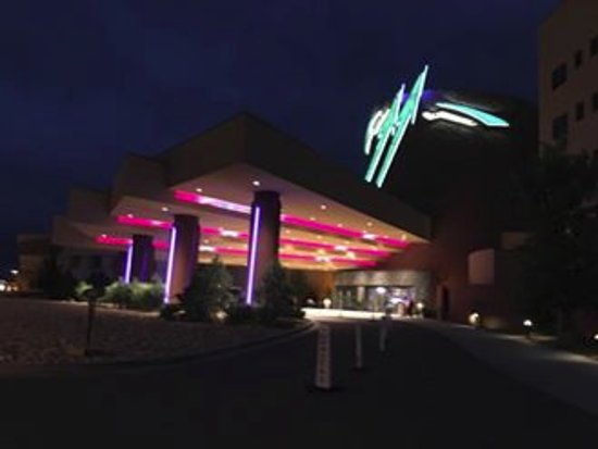 Twin Arrows Navajo Casino Resort Photo