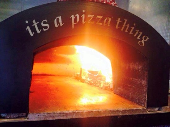 Image It's A Pizza Thing in South East