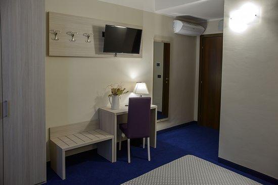 Camera picture of hotel torino porta susa turin - Hotel vicino porta susa ...