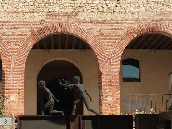Palazzo Scaligero o del Capitano - Municipio di Soave