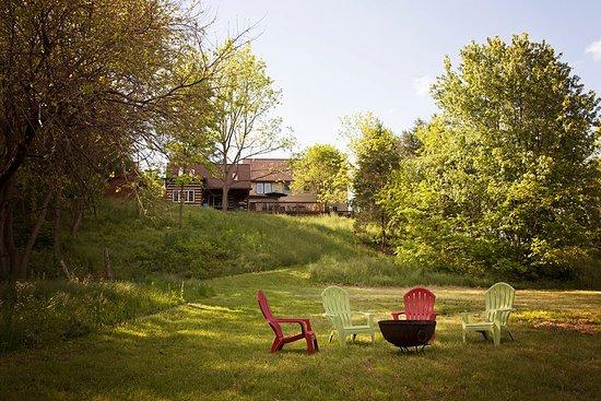River Bluff Farm Bed & Breakfast
