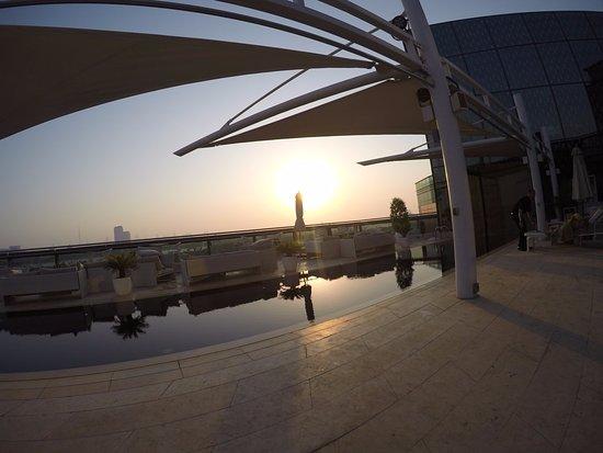 Jumeirah Creekside Hotel-billede