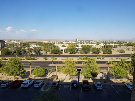 Radisson Hotel Yuma Photo