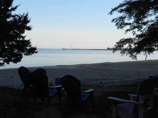 Breakers on the Lake-bild