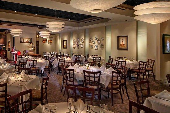 Grande Italian Restaurant Palm Beach Gardens