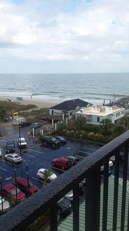 Surfside Beach Resort: 20160829_155609_large.jpg