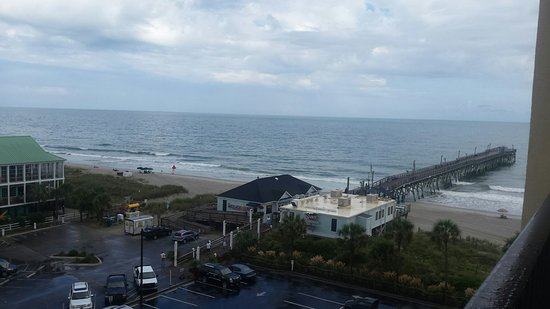 Surfside Beach Resort: 20160829_155604_large.jpg