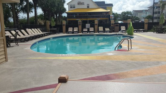 Surfside Beach Resort: 20160829_151048_large.jpg