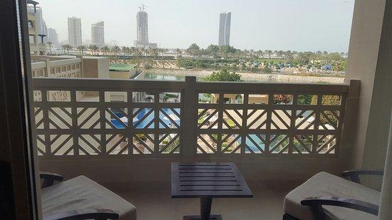 Grand Hyatt Doha Hotel & Villas : 20160817_153437_large.jpg
