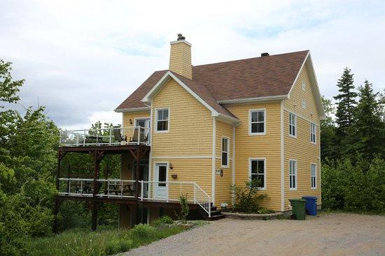 Petite-Rivière-Saint-François, Canada: L'unité 125