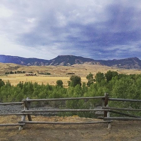 Wapiti, WY: photo3.jpg