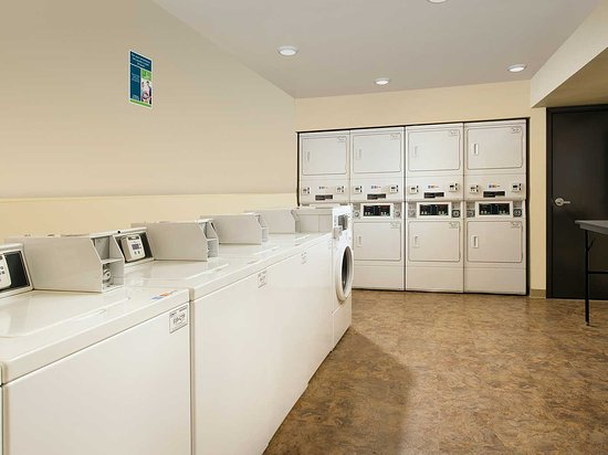 Jeffersontown, KY: Guest Laundry Facility