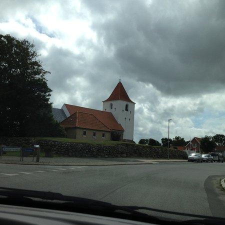 Ording Kirke