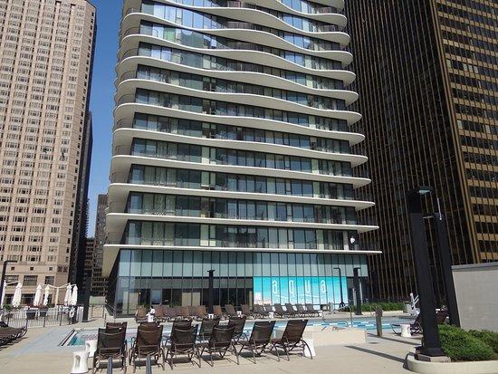 Radisson Blu Aqua Hotel Φωτογραφία