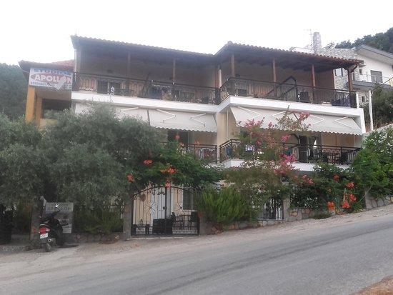 Studios Apollon