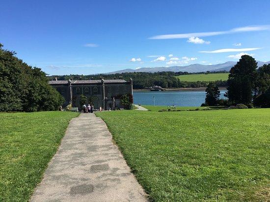 Plas Newydd Country House and Gardens: photo6.jpg