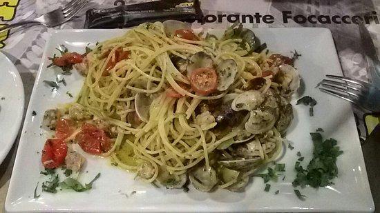 Cucina - Picture of Halloween, Genoa - TripAdvisor