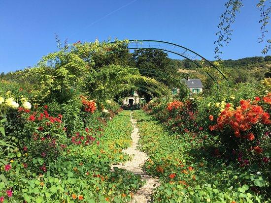 Huis en tuinen van Claude Monet: Maison et jardins de Claude Monet
