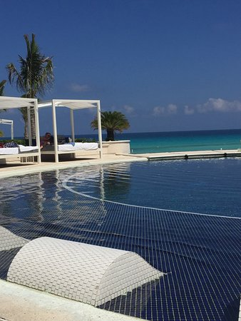 Sandos Cancun Luxury Resort: photo3.jpg