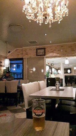 Stjordal Municipality, Noruega: Viva Napoli Pizzabar og Restaurant