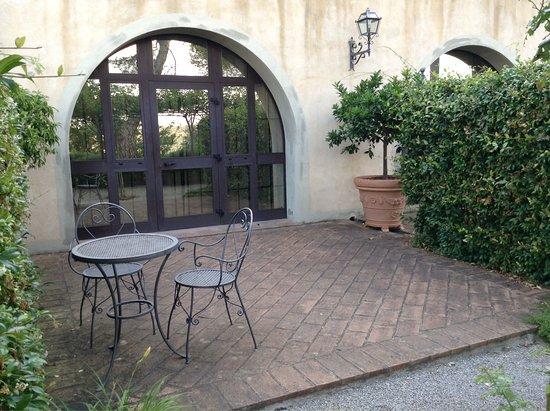 Villa di Monte Solare: photo1.jpg