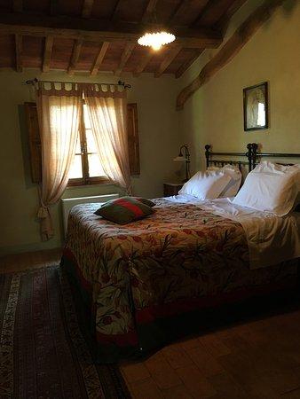 Villa Cicolina: Cottage Il Noce