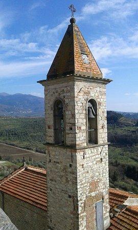 Pelago, Italy: Castello di Nipozzano