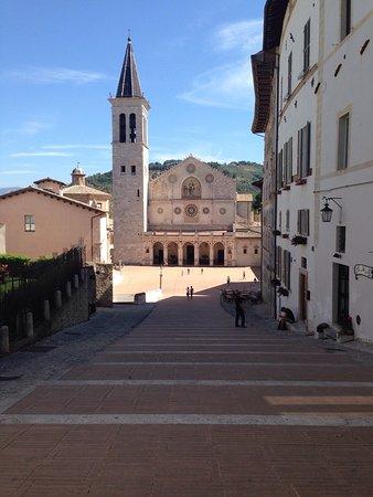 Сполето, Италия: photo0.jpg