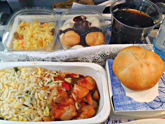 klm royal dutch airlines i love their food packaging