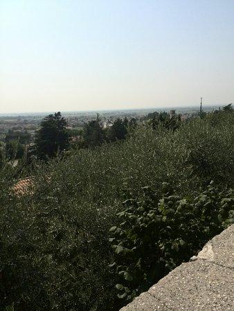 San Daniele del Friuli, Italia: Un bel panorama