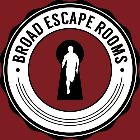 Broad Escape Rooms