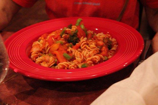 Sao S Italian Restaurant My Wife Gluten Free Meal