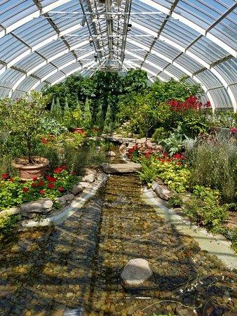 Phipps Conservatory: 20160829_144518_large.jpg