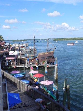 John's Pass Village and Boardwalk: water activities