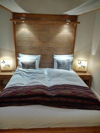 Axel Guldsmeden - Guldsmeden Hotels: Lovely hotel