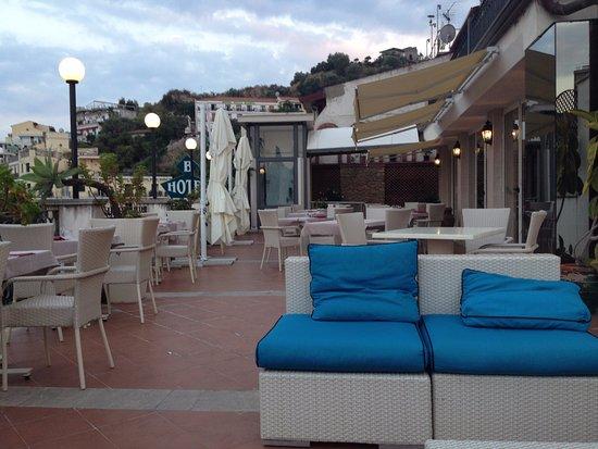 Hotel Baia Azzurra Image