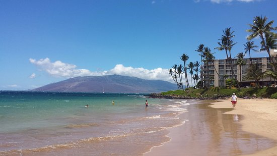 Royal Mauian: Kamaloe Beach II