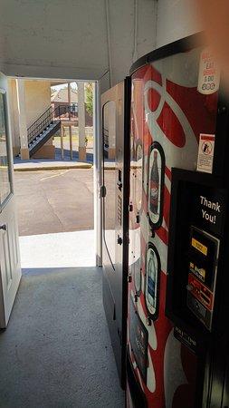 Neptune City, Νιού Τζέρσεϊ: Vending Area