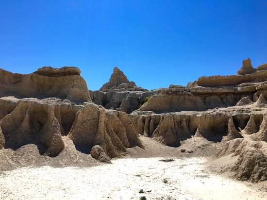 Loop Road: Some of the amazing formations!
