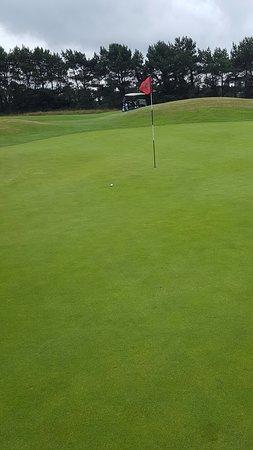 Downpatrick Golf Club: 20160724_124801_large.jpg