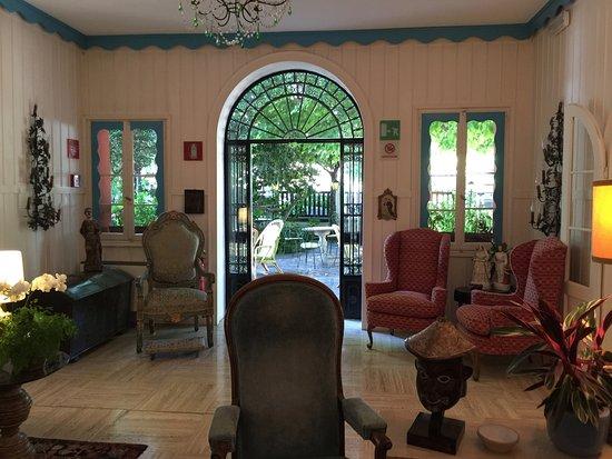 埃珀卡阿爾伯格卡特羅方塔恩酒店照片