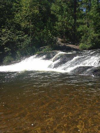 Crivitz, WI: Waterfall