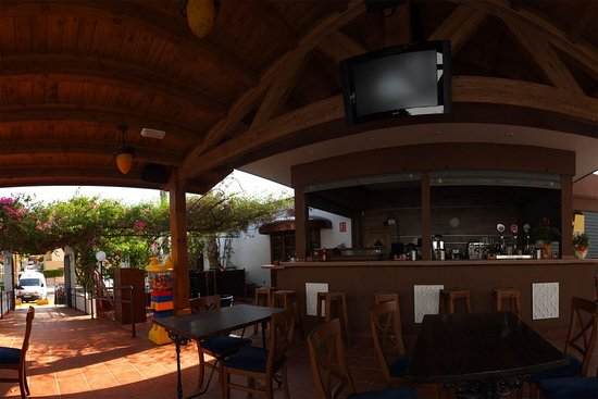 Havivis Terraza Lounge Bar