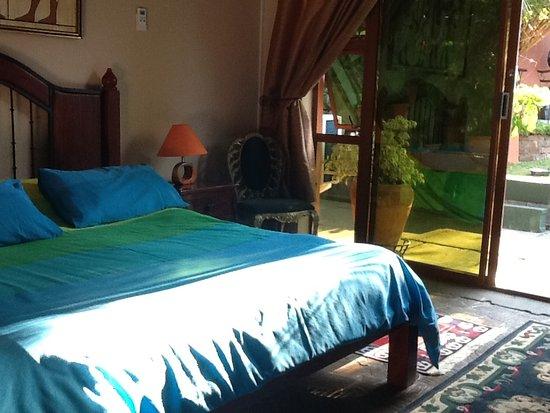 Foto de Sunshine Guest House