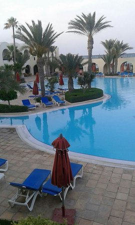 SENTIDO Djerba Beach: received_10206019392755346_large.jpg